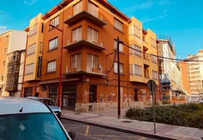 Casa a calle de Leopoldo Lewin, nº 7
